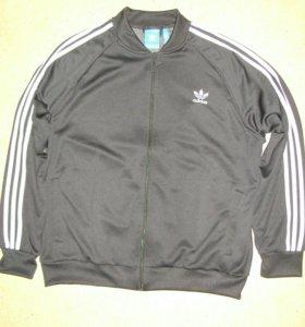 Adidas Superstar новая кофта 2XL и XL, 56  и 54 р