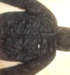 Зимняя куртка D&G оригинал