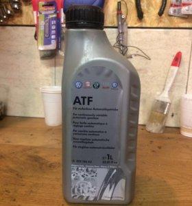 Оригинальное масло ATF для АКПП