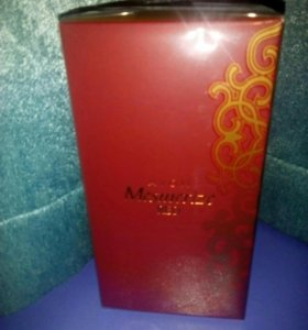 Mesmerize Red от Avon