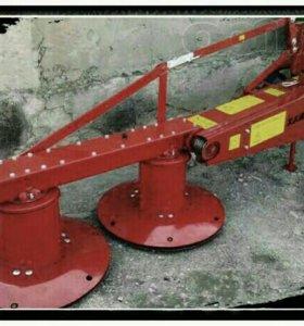 Косилка роторная z-069 2 Польша