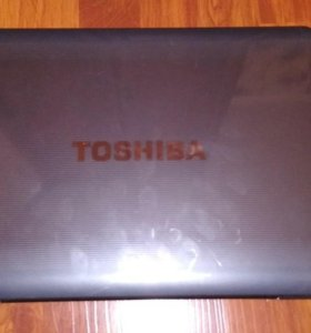 Корпус от Toshiba Satellite A300