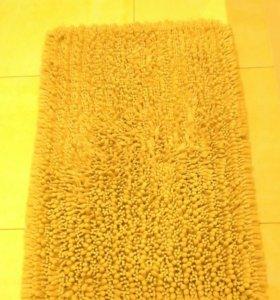 Коврик для ванной текстиль