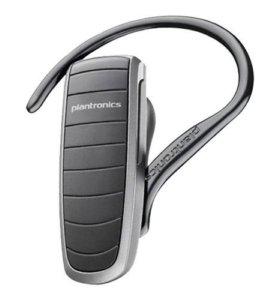 Блютуз Bluetooth гарнитура plantronics ml 20