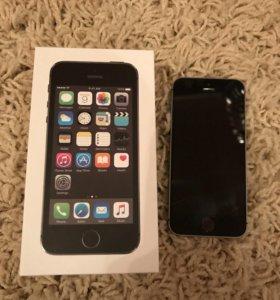 Продаю iPhone 📱 5s