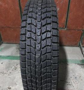 Dunlop Grandtrek SJ6 225/65/18 1шт