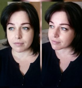 Перманентный макияж (брови,веки,губы)