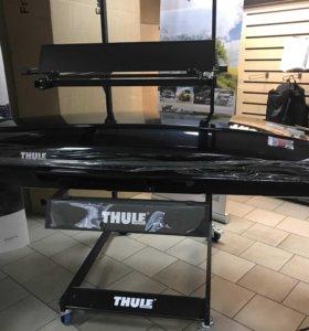 Автобокм Thule spirit 820