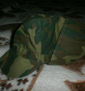 Кепи армия России