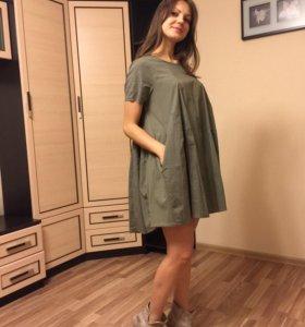 Модное Платье новое