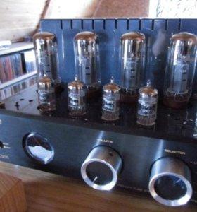 Усилитель ламповый Cayin MA-80 Selection