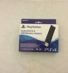 PlayStation DUALSHOCK4 USB Wireless Adapter