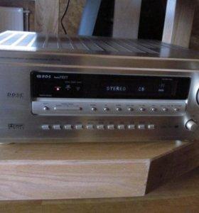 Ресивер Denon AVR-1700