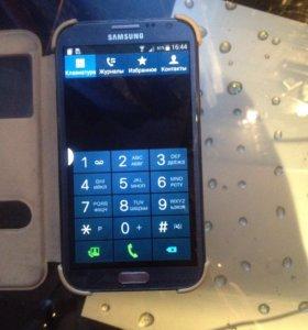 Телефон Samsung Note ll