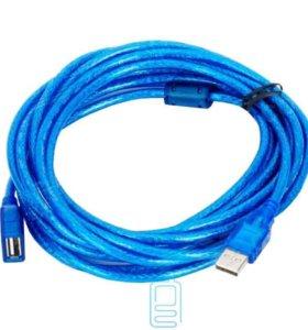 USB удлинитель 12 метров