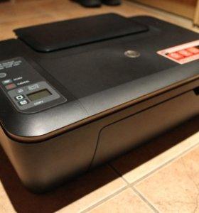 Принтер HP