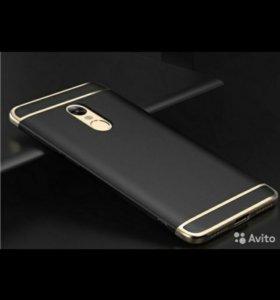 Чехол для Xiaomi Redmi Note 4X