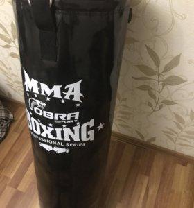 Груша боксёрская