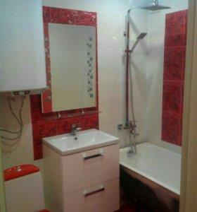 Ремонт ванных комнат!