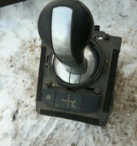 Селектор АКПП коробки передач опель вектра ц.робот