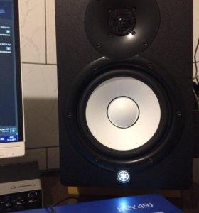 Мониторы Yamaha HS7