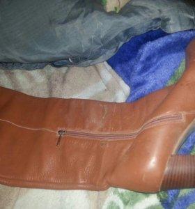 Туфли с настоящей кожи змий