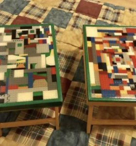Столик Lego