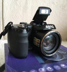 Фотоаппарат BENQ (НОВЫЙ)