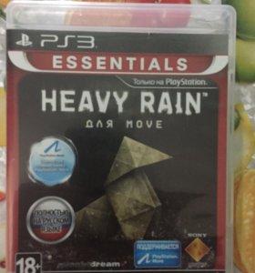 Heavy Rain на PlayStation 3
