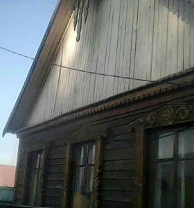Дом, 36.8 м²
