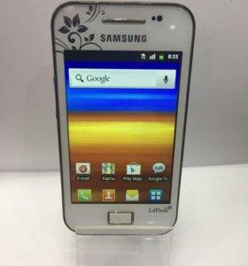 Смартфон Samsung Galaxy Ace La Fleur GT-S5830I