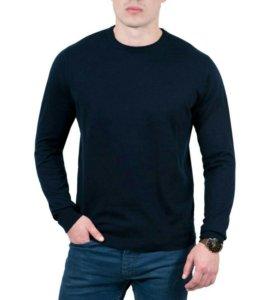Real Cashmere Свитер новый (размер 46-48, или М)