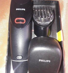 "машинка""PHILIPS"" для стрижки волос"