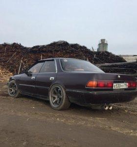 Toyota mark 2 gx81 1991