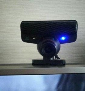 PS3 камера для move
