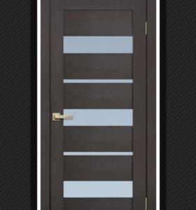 Межкомнатная дверь (полотно)