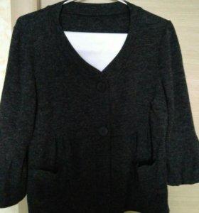 Джемпер- блуза