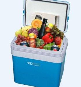 Автохолодильник Kelli KL-3200