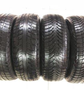 Michelin R-15