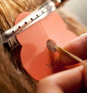 Наращивание волос!!!