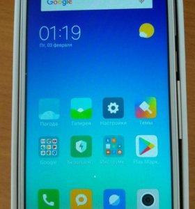Новый Xiaomi Redmi 5A Международная версия