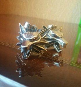 Ведьмачие медальоны