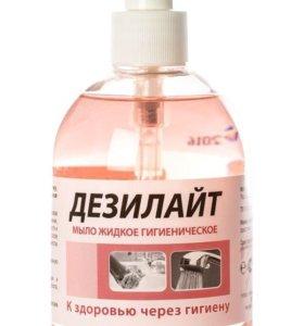Жидкое мыло 0,5л.