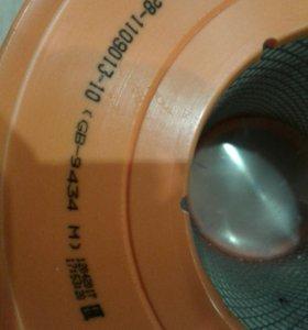 Воздушный фильтр на газель Next
