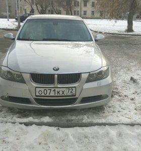 BMW E90, N52