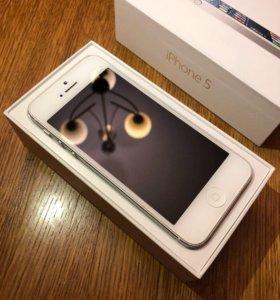 iPhone 5 original 16gb