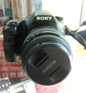 Фотоаппарат sony a58y