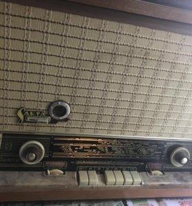 Радиола Sakta