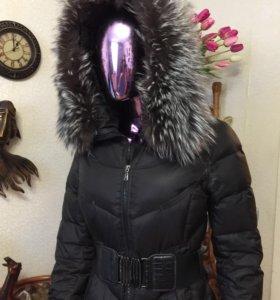 Пуховик snowimage оригинал
