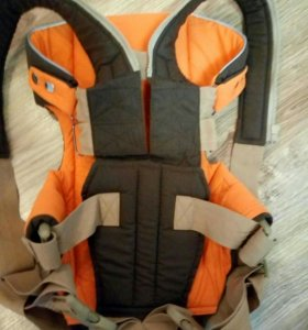 Кенгуру -рюкзак  Дискавери Сафари,как новый